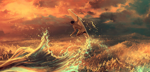 Cyril Rolando – Technicolor