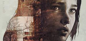Krzysztof Domaradzki – The Last of Us