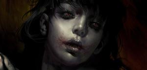 DH Yun – Vampiress