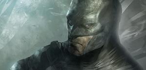 Lius Lasahido – Batman