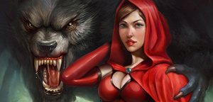 Yigit Koroglu – Red Riding Hood