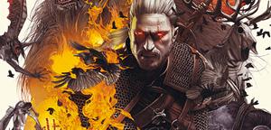 Grzegorz Domaradzki – The Witcher 3