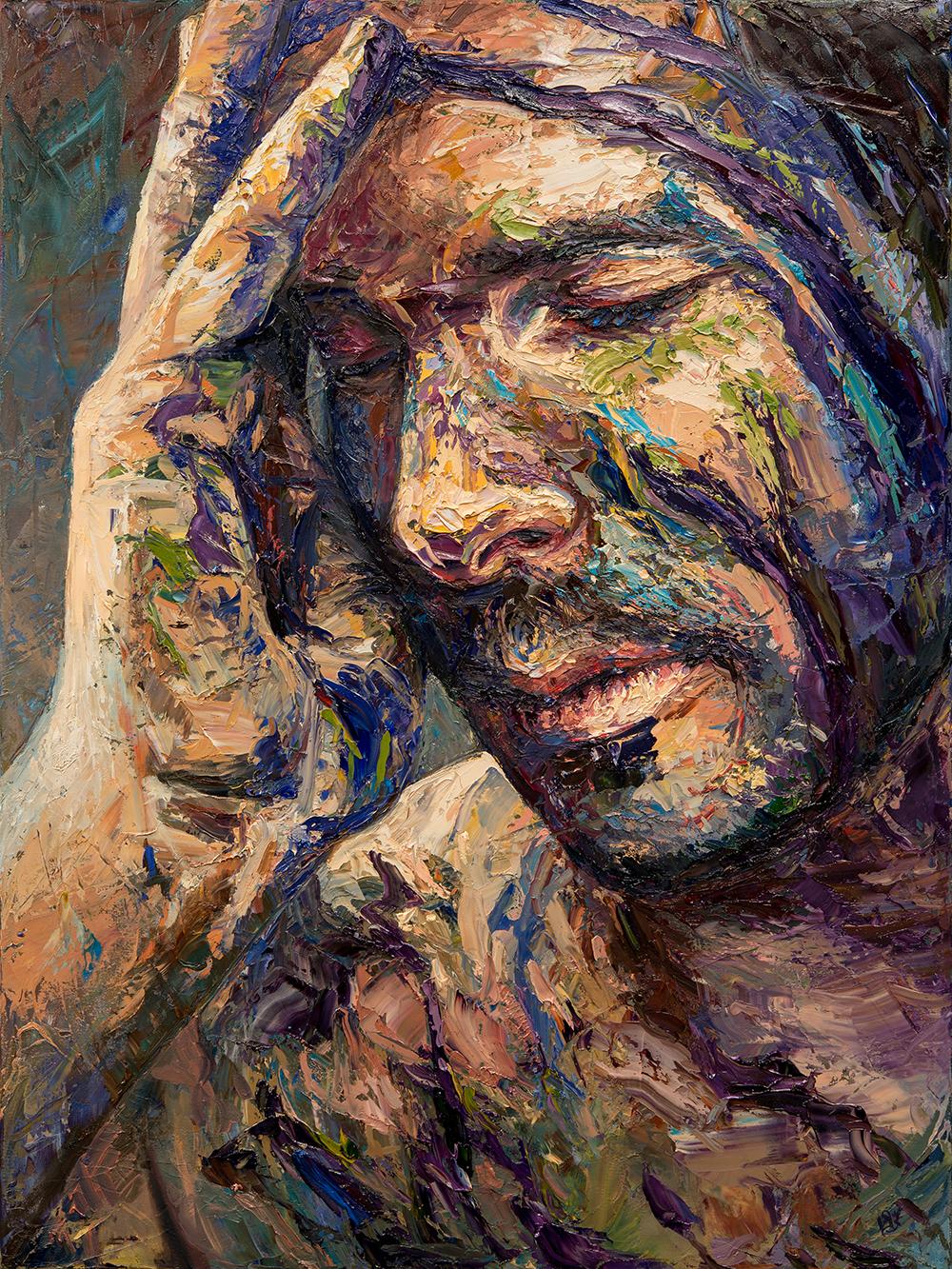 Fantastic paintings by Paul Richmond | Art-Spire