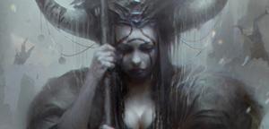 Piotr Jablonski – Karme Goddess