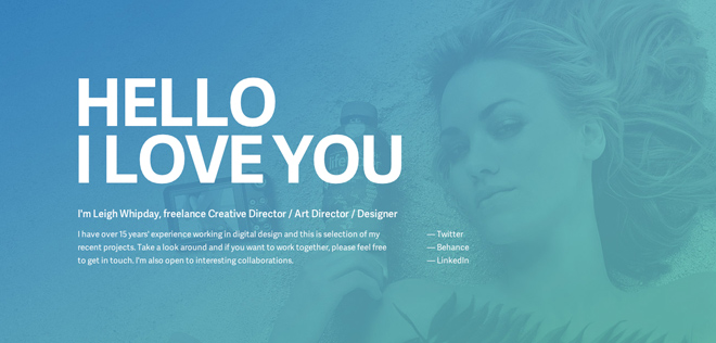 We Love Webdesign #240