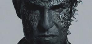 Yuri Shwedoff – True Detective poster
