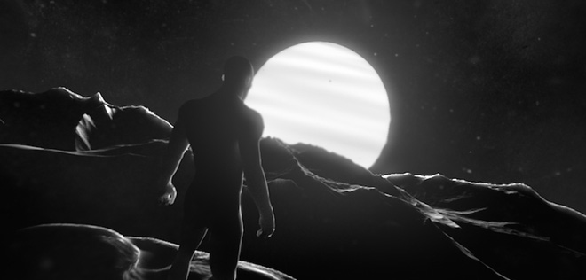 Short Animation Film #248 : YVMH