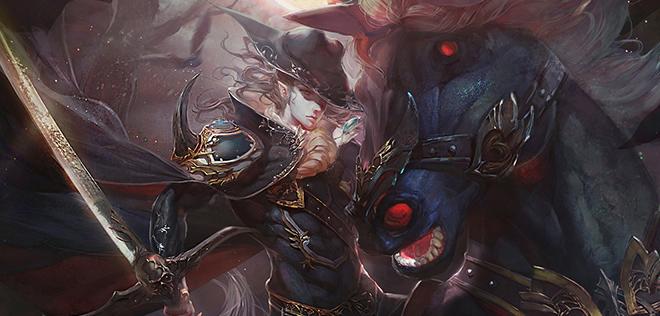 XiaoBotong – Vampire Hunter D