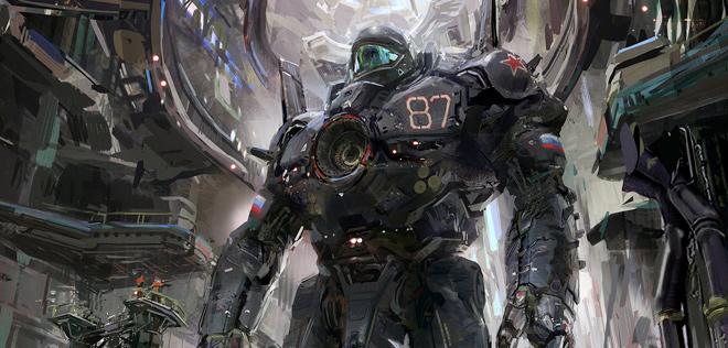 John Liberto – Russian Jaeger