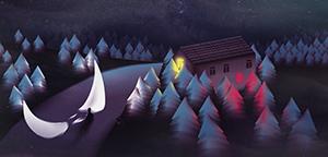 Les superbes oeuvres de Martynas Pavilonis