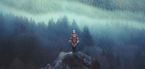 Lizzy Gadd – The Misty Mountains Cold