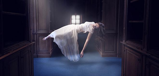 Les superbes photographies de Anaïs Zamboni