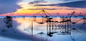 Nattapon Sritrairat – Songkhla Lake