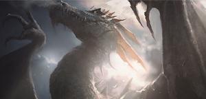 Darek Zabrocki – Mystic Dragon