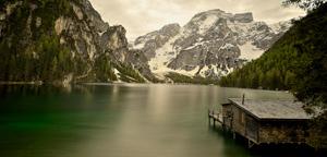 Yusuf Gurel – Lago DI BRAISE