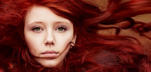 Ann Nevreva – Portrait