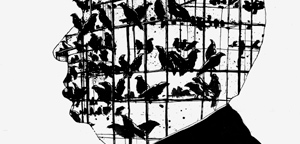 Simon Prades – Alfred Hitchcock Birds