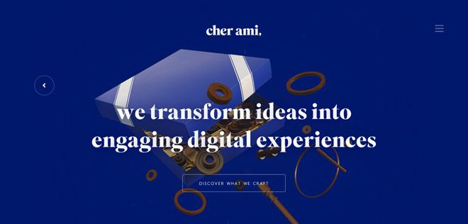 We Love Webdesign #268