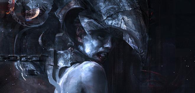 Black Marceta – Vampire Prison