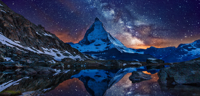 Ilhan Eroglu – Magic Moments at Matterhorn