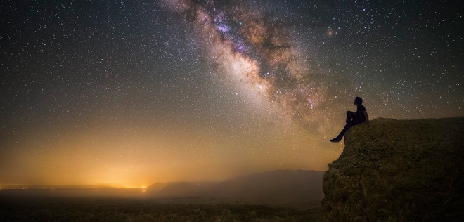 Michael Shainblum – Endless