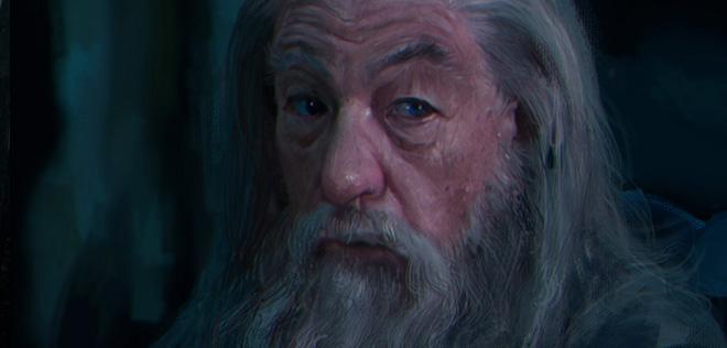 Fang Xinyu – Gandalf
