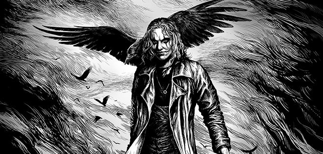 Marta Sokolowska – Crow