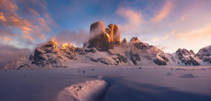 Artur Stanisz – Mount Asgard North Face