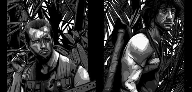 Tomasz Majewski – Jungle Brothers