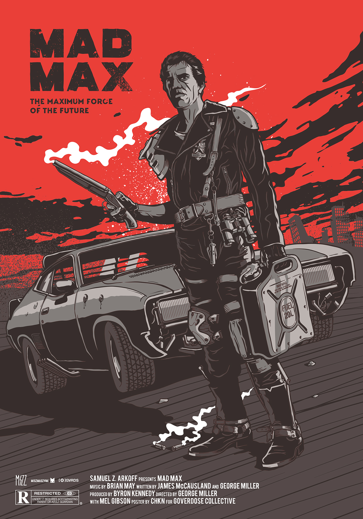 Mad Max On Pinterest Bats Poster And Mel Gibson