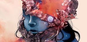 Carolina Rodriguez Fuenmayor – Mandorla