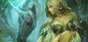 zinnaDu – Elf princessA