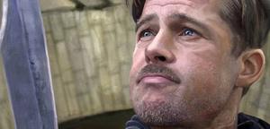 Carl Ellis – Brad Pitt Study