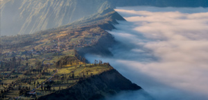 Felix Indarta – Mt.Bromo , Sunrise View.