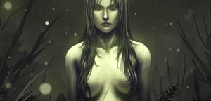 tekkoontan – Dragon Age Origins Fanart: Witherfang