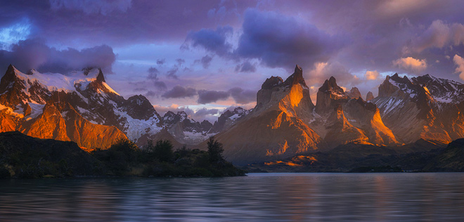Timothy Poulton – Enchanted