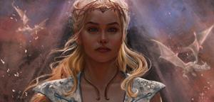 Inna Vjuzhanina – Daenerys