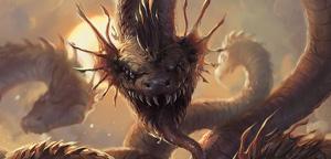 CosmicSpectrumm – Titans: Hydra