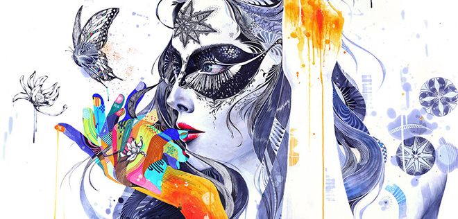 Minjae Lee – Flower