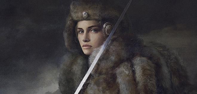 Eve Ventrue – Viktoria