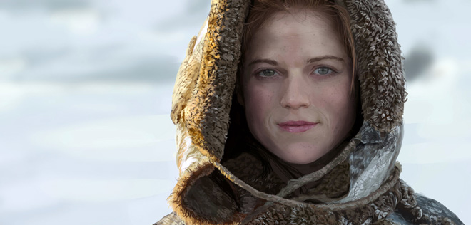 Nathan Roussel – Ygritte