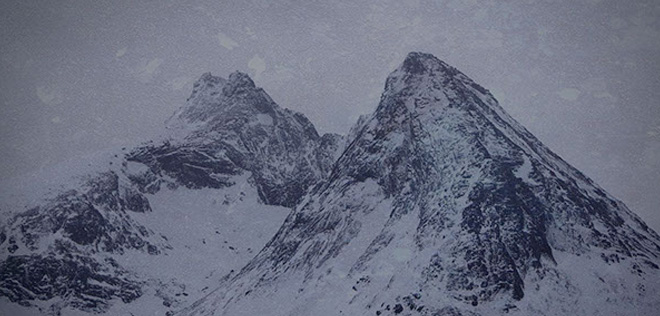 Bjorg-Elise Tuppen – Nature's Monuments