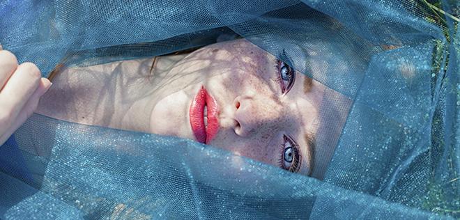 Les merveilleux portraits de Maja Topcagic