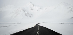 Fascinating roads photos by Andy Lee