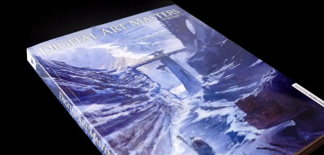 Book – Digital Art Masters: Volume 9