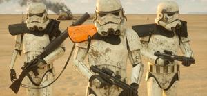 Tom Isaksen – Sandtroopers
