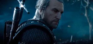 Short Animation Film #266 : The Witcher 3 Launch Trailer