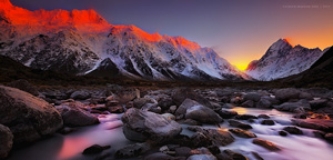 Travel with the photos of Patrick Marson Ong