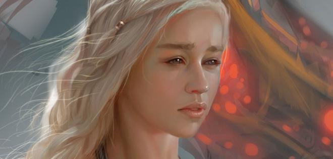 Huy Ozuno – Khaleesi step by step