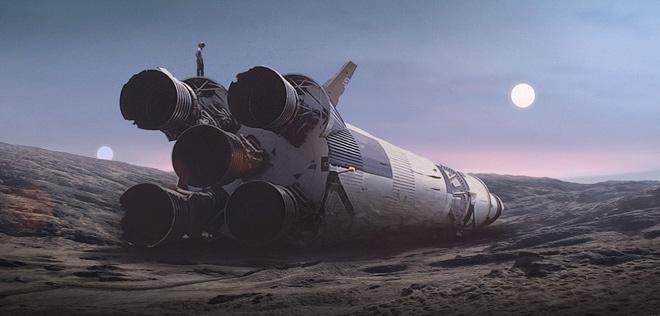 Anton Yurchenko – Crash Landing